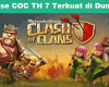 Base COC TH 7 Terkuat di Dunia Susah Ditembus(1)