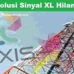 7 Cara Mengatasi Sinyal XL Hilang dengan Mudah