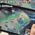 Cara Membuat Game Online Menjadi Offline Pada Android