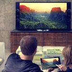 Cara Menyambungkan HP Android ke TV Menggunakan USB Mudah