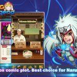 Top 20+ Game Naruto Android Mod Terbaik Terbaru 2018