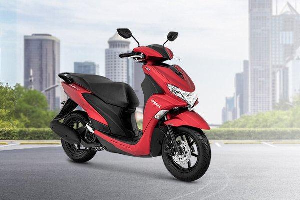 Harga Motor Yamaha Terbaru 2019 yang Wajib Anda Tahu