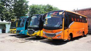 Alasan Pilih Sewa Bus Pariwisata Di Bekasi