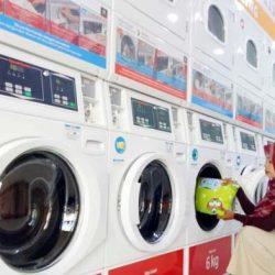 Bisnis Laundry Kian Meningkat